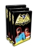 Batman Complete Tv Series DVD - 120 Episodes